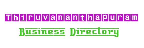 Thiruvananthapuram Business Directory Website Logo