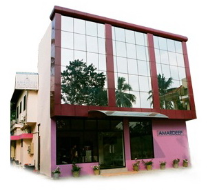 Amardeep Eye Care Hospital Trivandrum