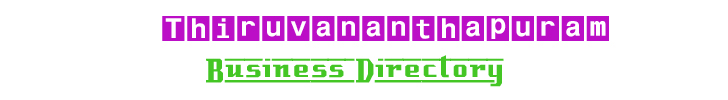 Thiruvananthapuram Business Directory Logo